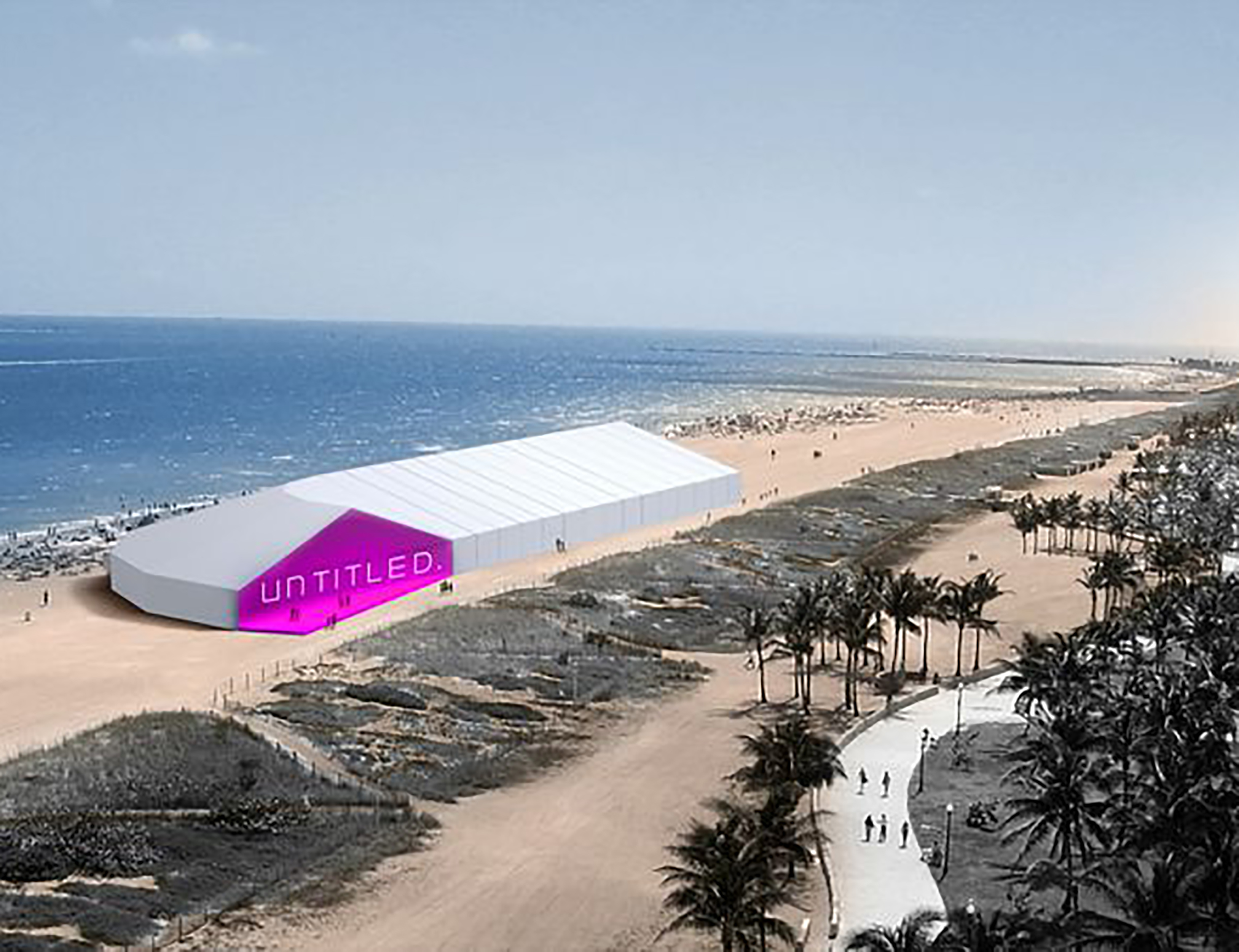 UNTITLED. MIAMI BEACH 2014  Marso Galería | B29 3-7 December 2014