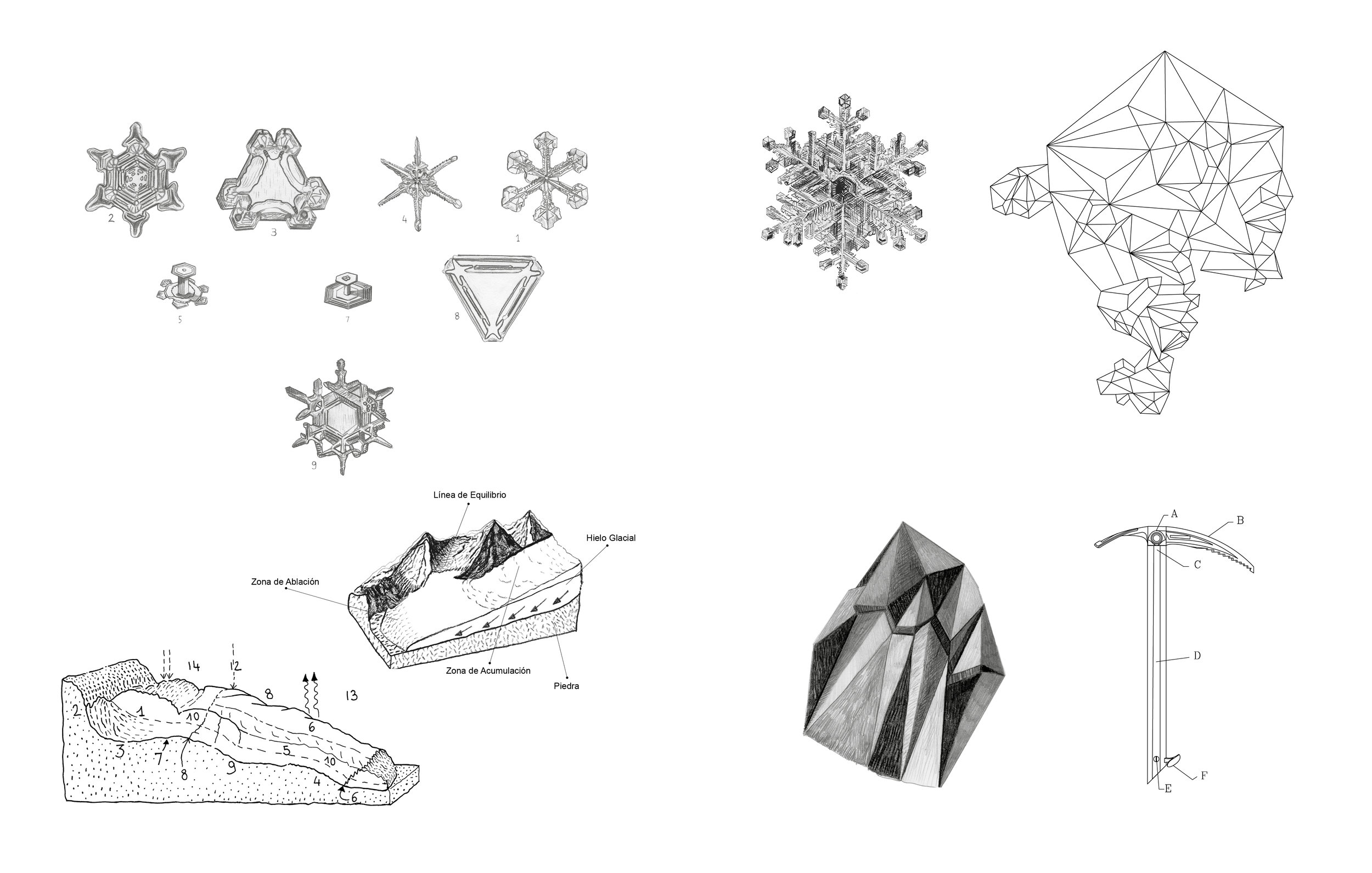 Andrea Galvani © Studies on Climate and Geology for Higgs Ocean_2009.jpg