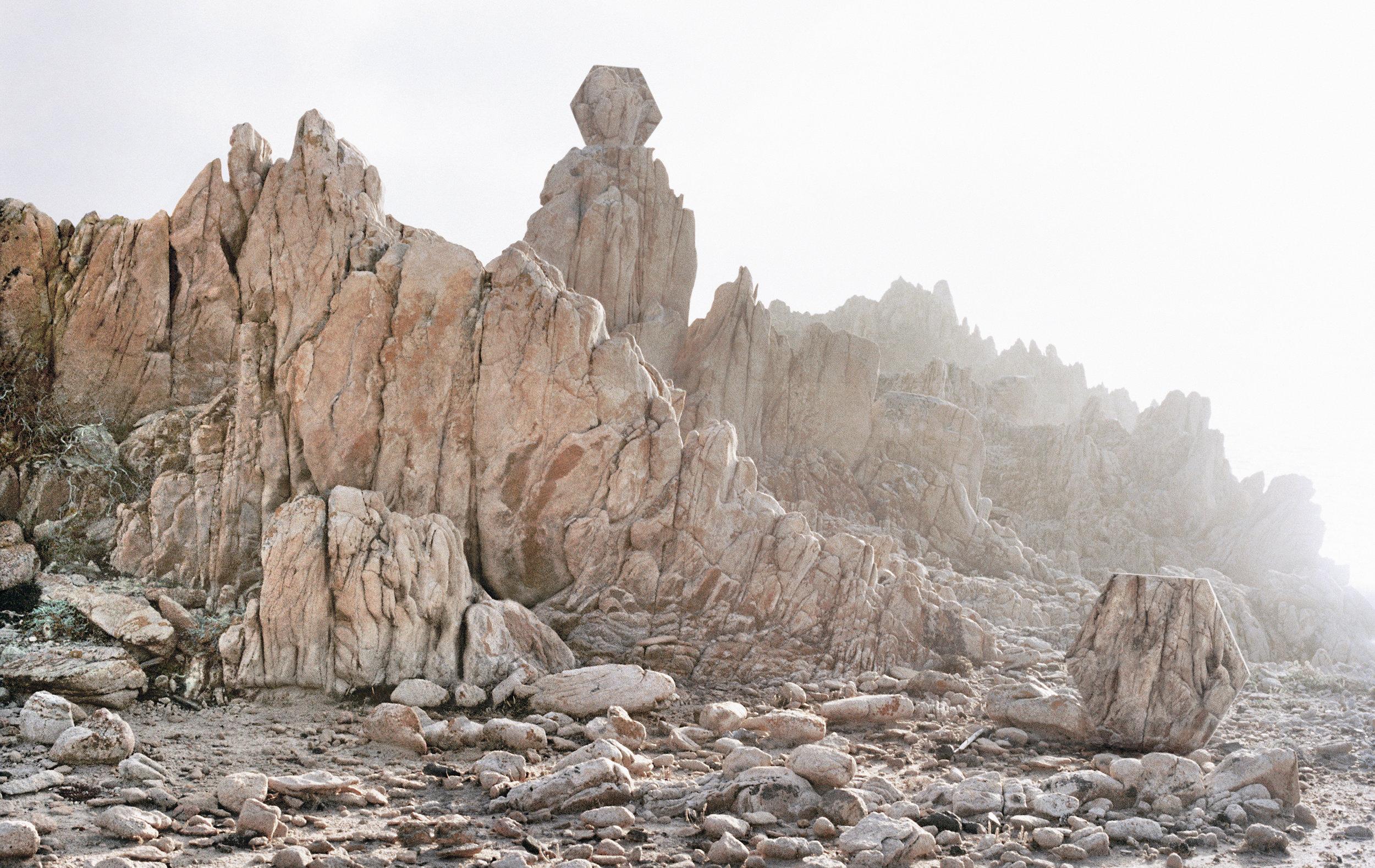 Andrea Galvani ©Deconstruction of a Mountain #2.jpg