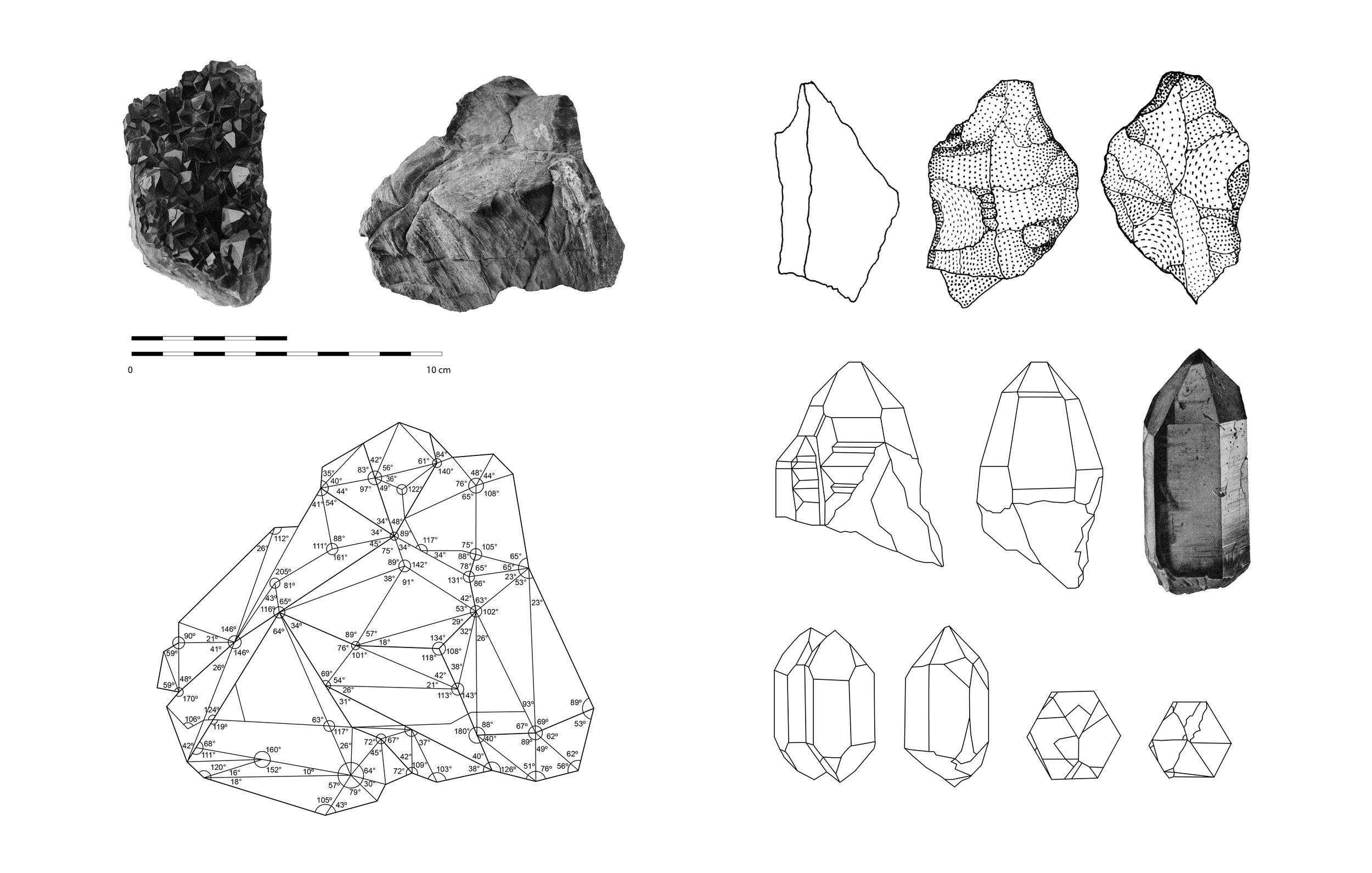 Andrea Galvani ©Study on Stone and Crystallization.jpg