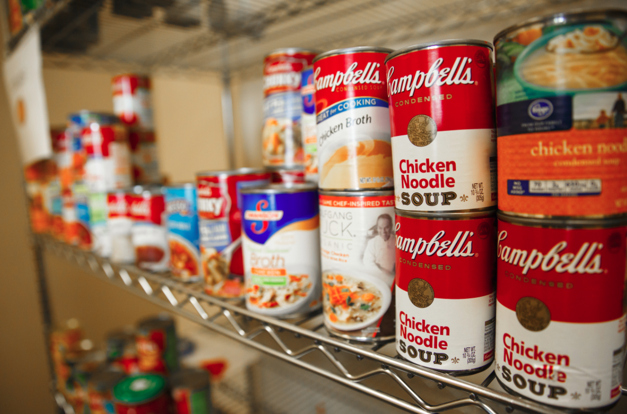Emergency Food Pantry - We maintain an emergency food pantry at our location at 2815 Kennedy Boulevard (Third Floor) in Jersey City, New Jersey. For assistance, or to make a donation, please contact us. Learn More