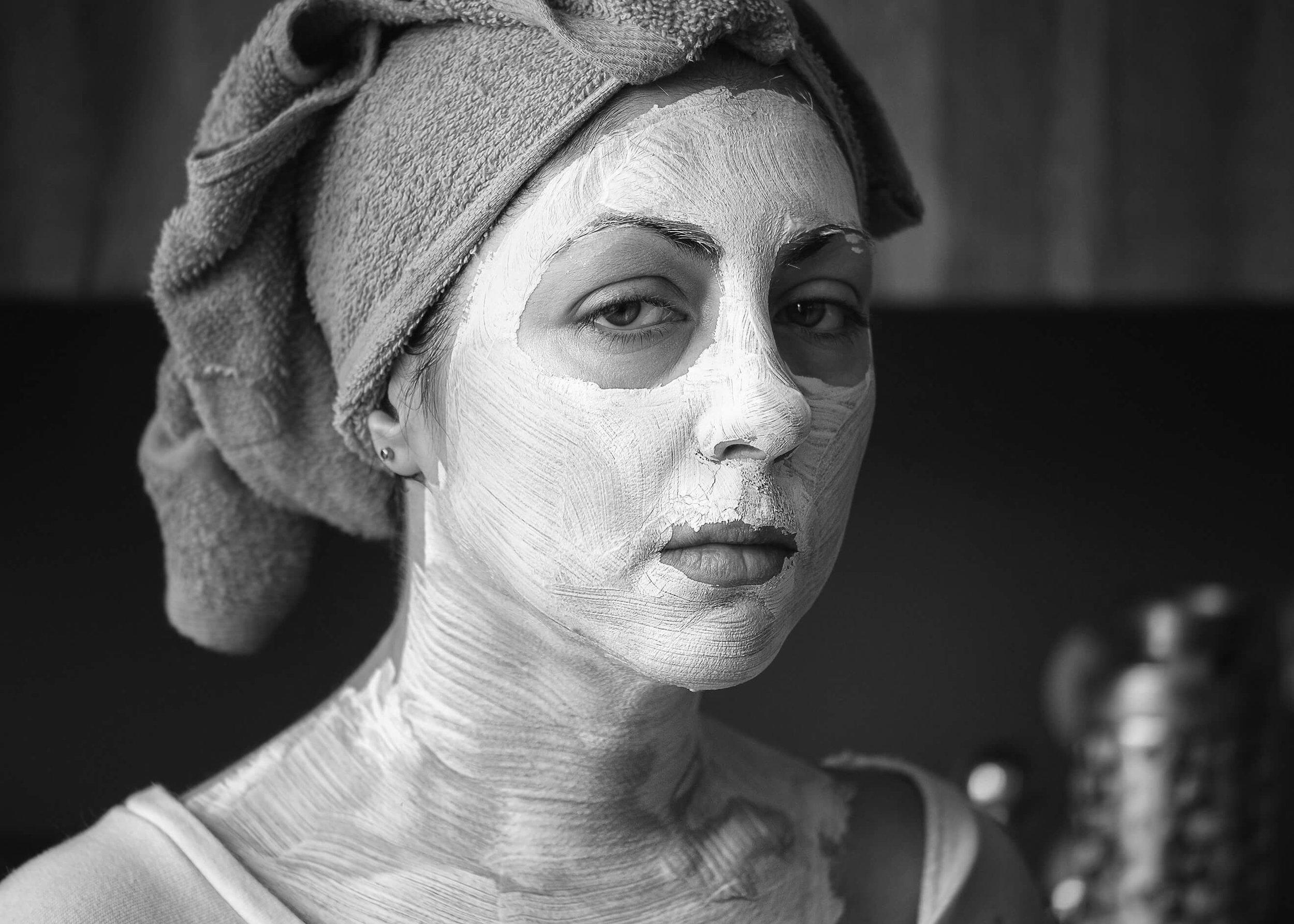 masks and peels sage skin care