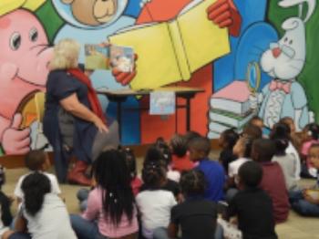 Children's Week- Children's Storytime at the Augusta-Richmond County Public Library