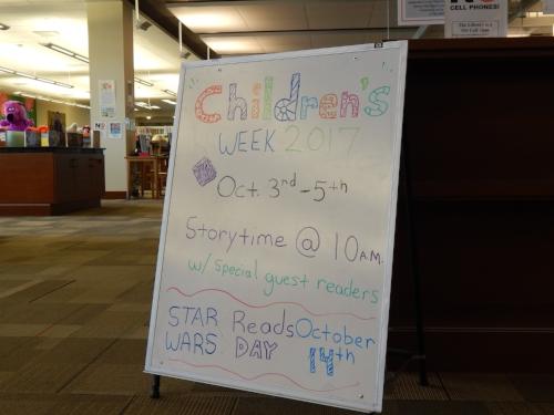 Augusta-Richmond County Public Library