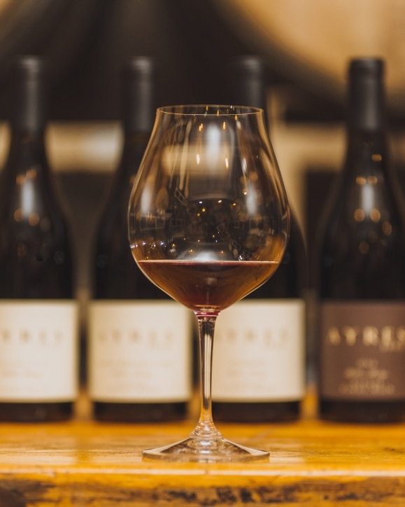 Ayres Winery -