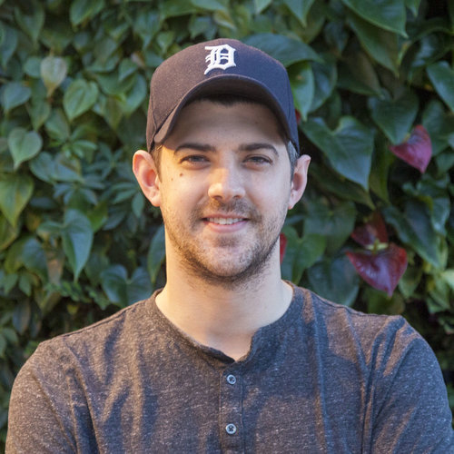 Adam Richard, Engineer  - Adam is responsible for ensuring that our systems and the social features of Exeq are running seamlessly.