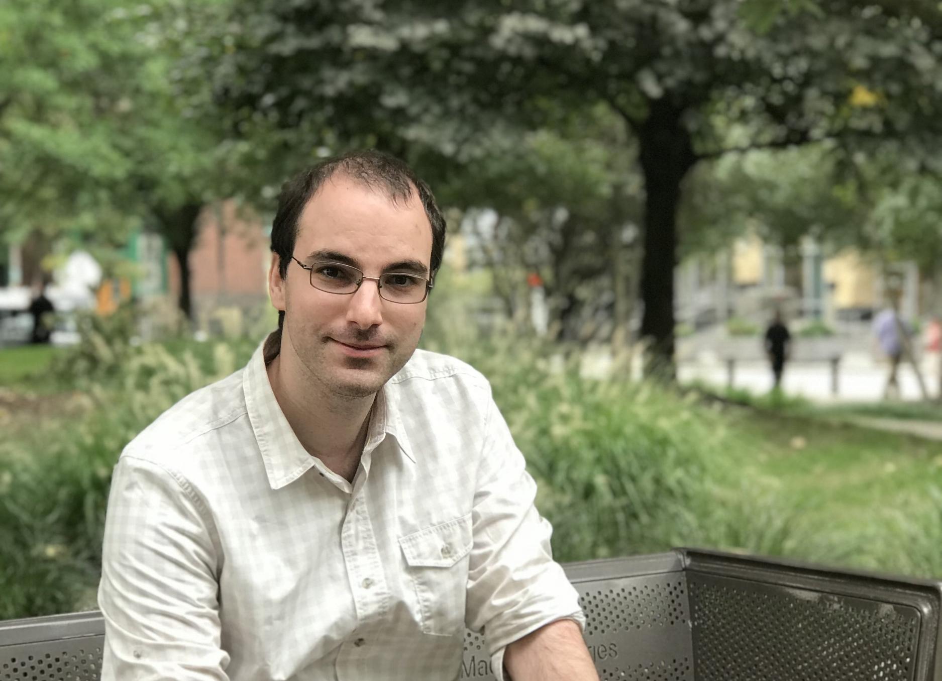 Kyle Mahoney   Graduate Architect