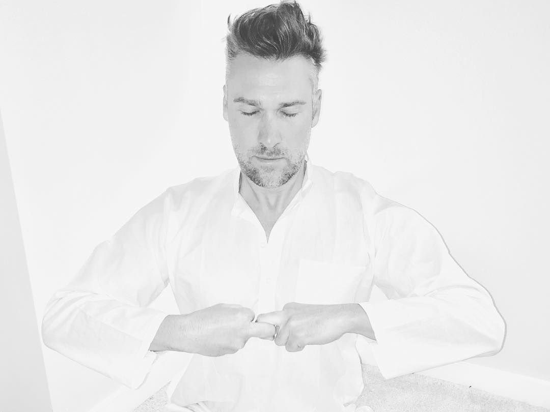 Kundalini - Kjord is a Level 1 & 2 certified KRI (Kundalini Research Institute) Kundalini Yoga teacher. Kjord compliments his Kundalini sessions with Transformative Breath-work, Cosmic Sound Baths, Specialized Trainings and Self-Empowerment Journeys. He's a true gent and we love him! Enter your details below to receive our newsletters and you won't miss his next class