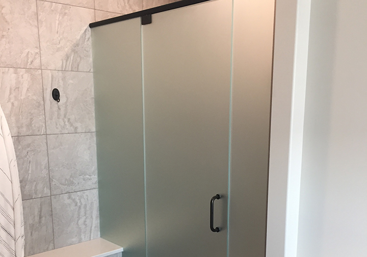 Architectural Glass & Showers -