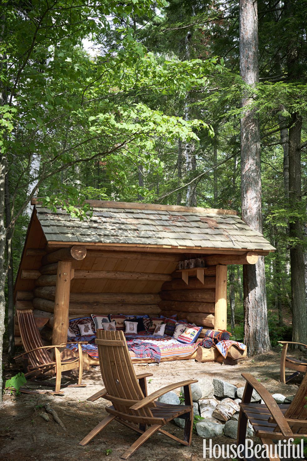 LEAN-TO GOALS