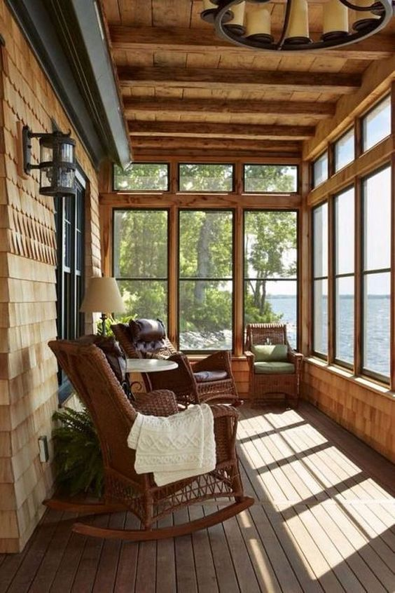 sun-room-lake-house