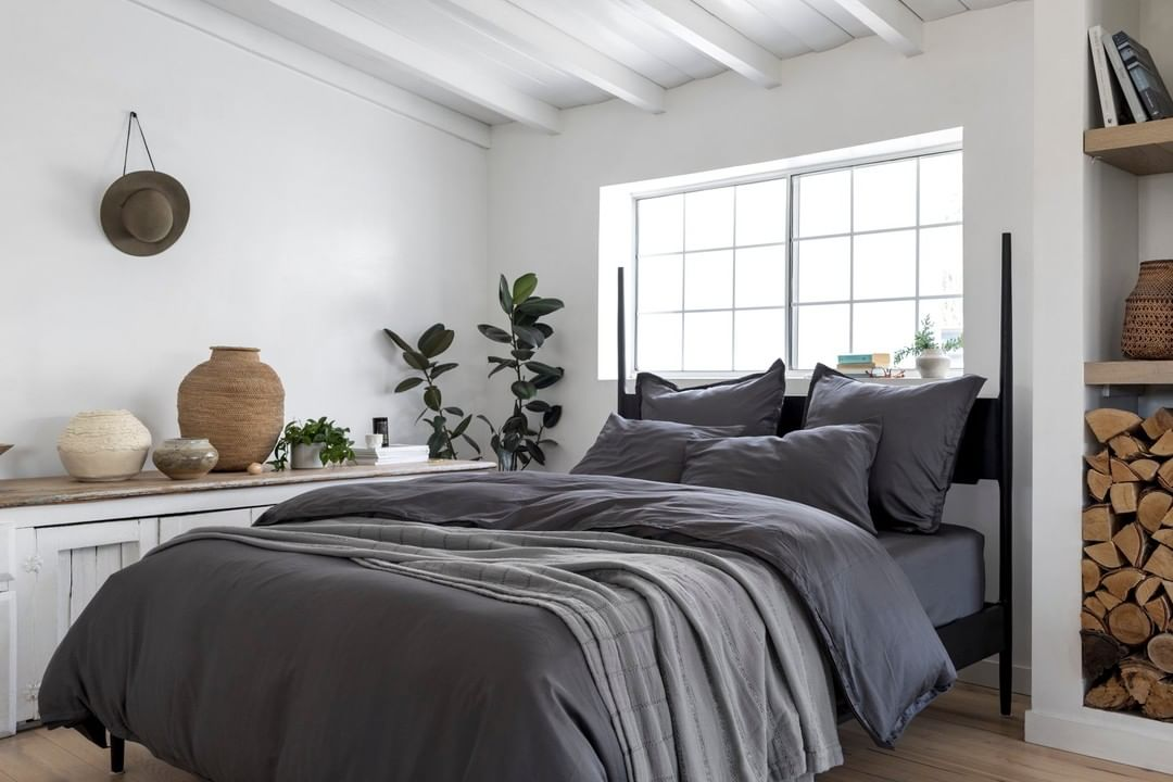 Source  @parachutehome