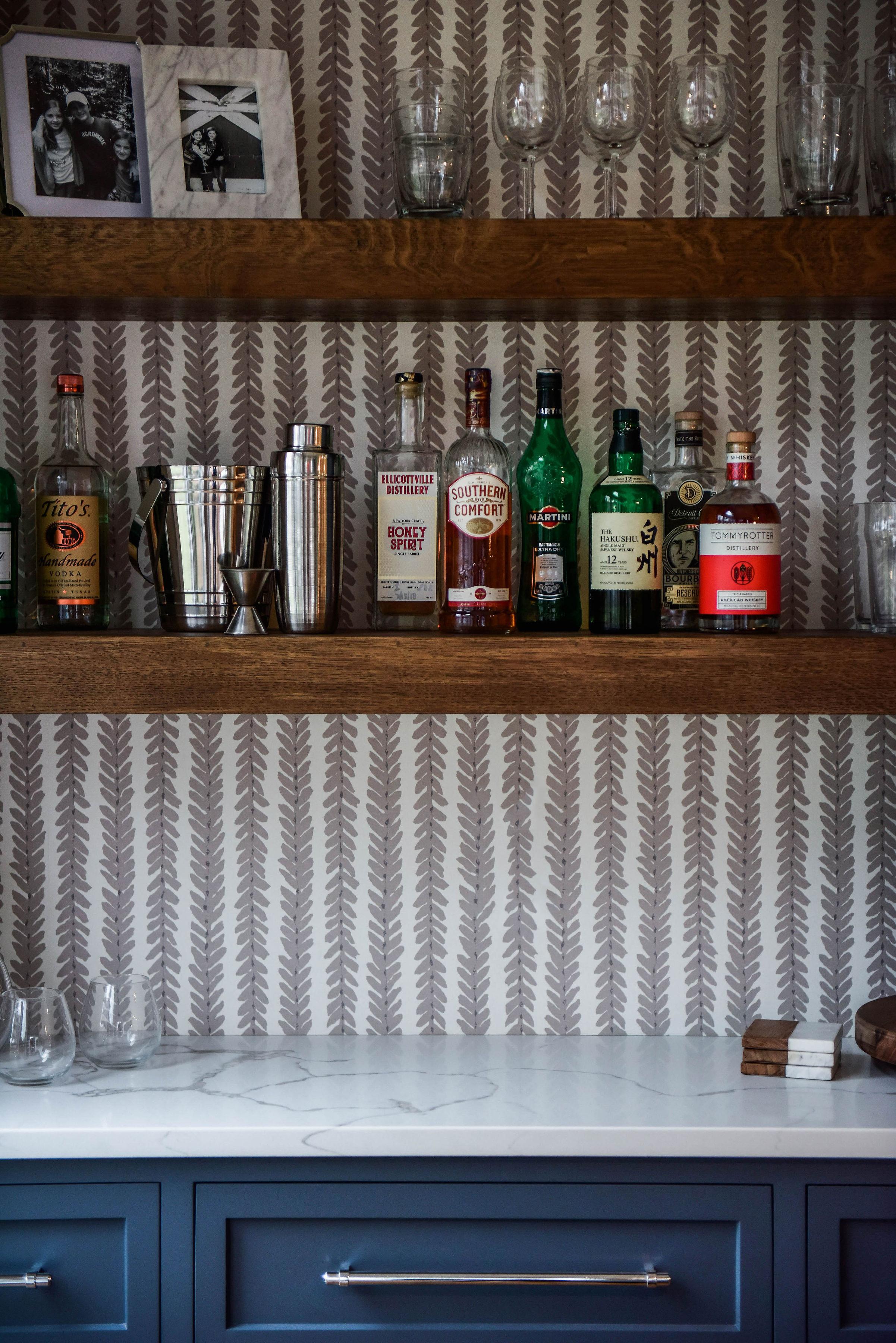 Bar wallpaper flaoting shelves.jpg