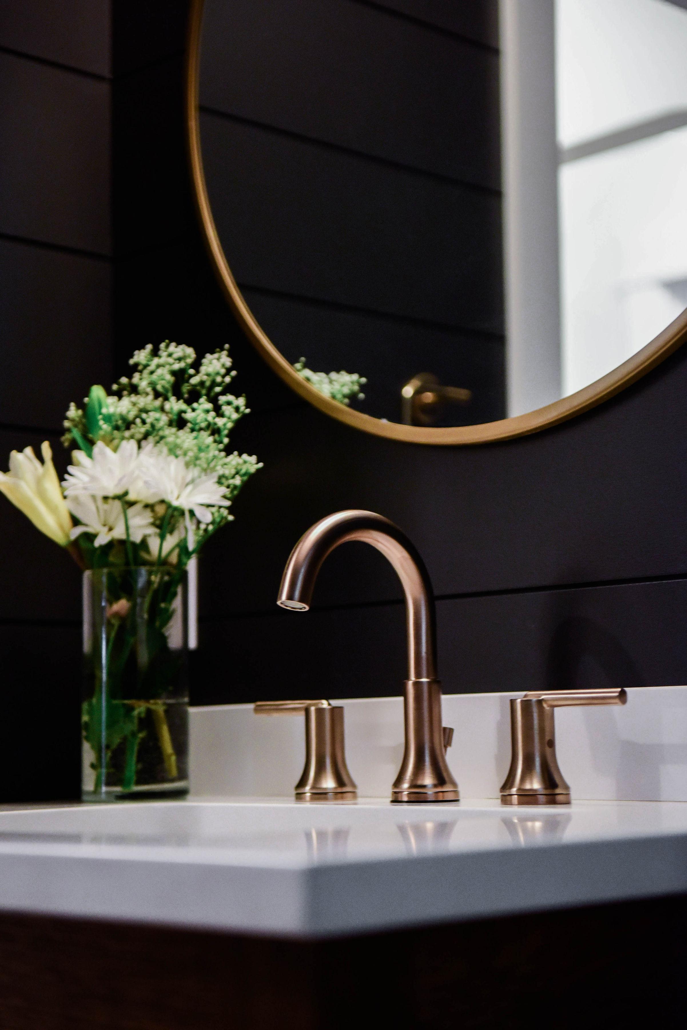 gold faucet powder room.jpg
