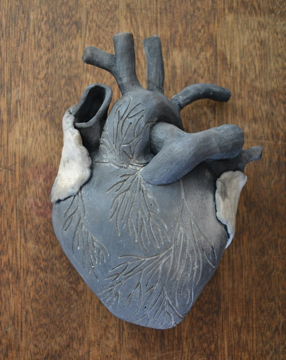 Hearty | Ceramic | 2015