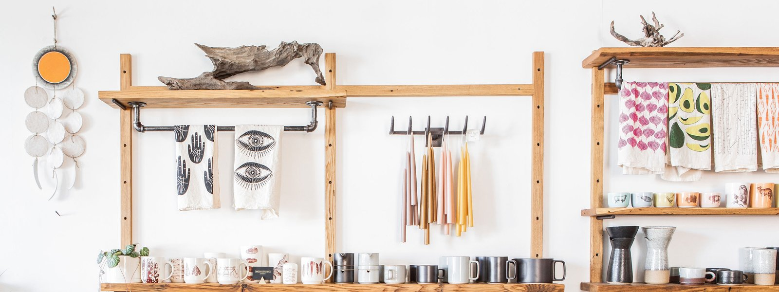 Kestrel Shop