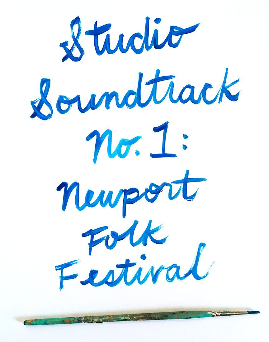 Studio Soundtrack No. 1 painted title.jpg