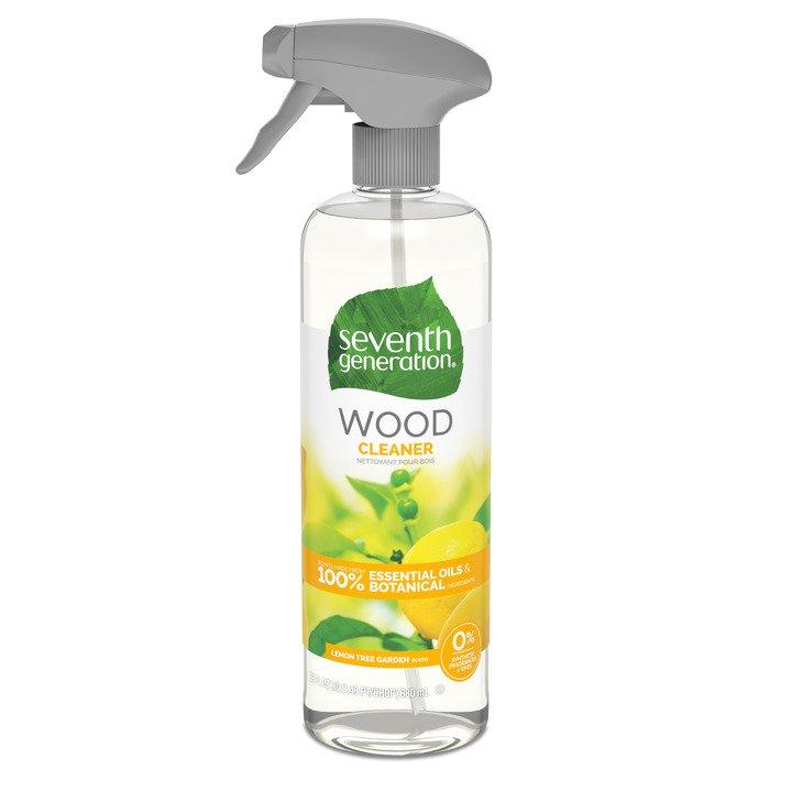WOOD CLEANER