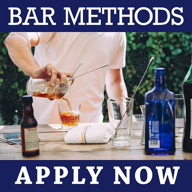 Applications are open!! Go to www.BarMethods.com to apply. Photo cred @iammoustache