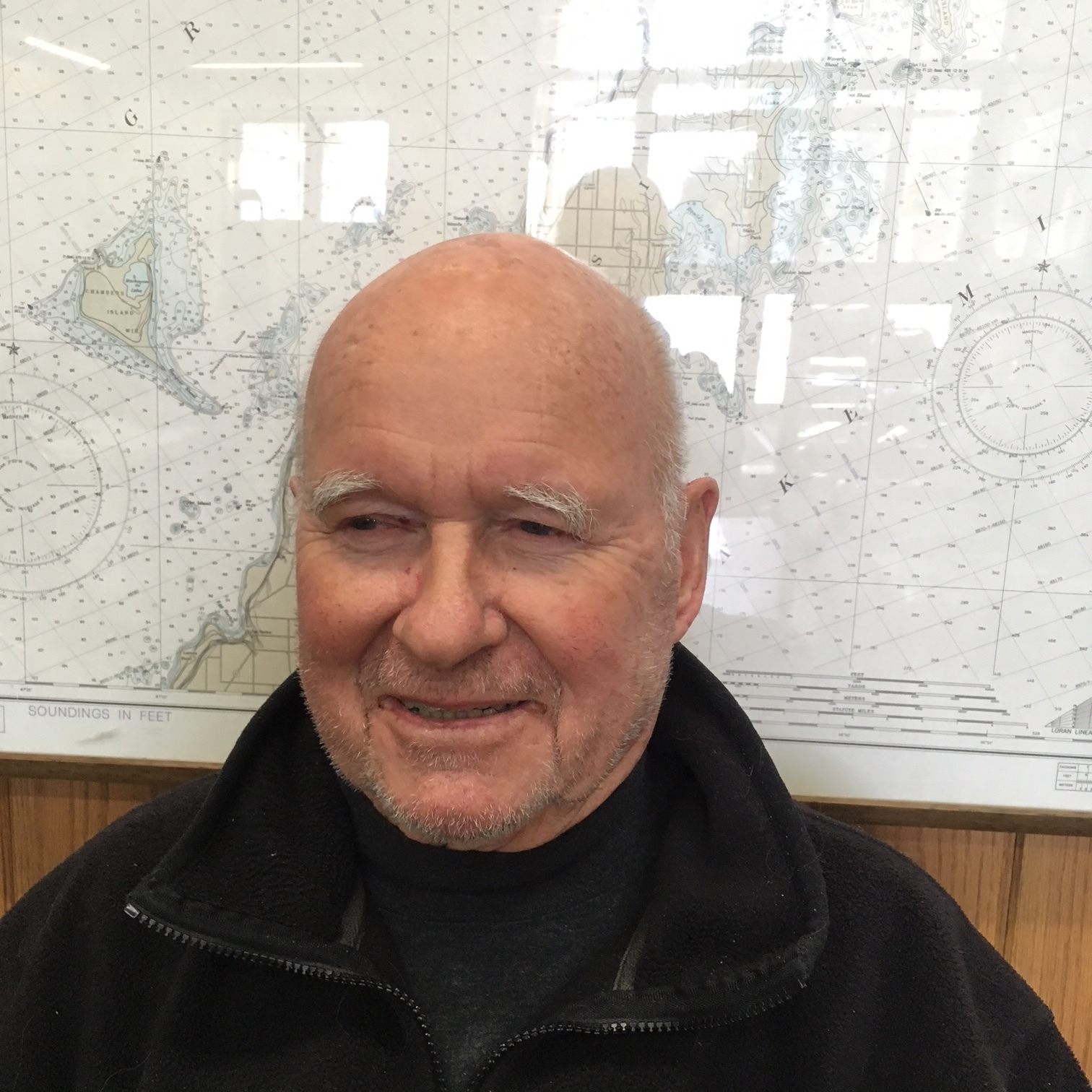Dick Clancy - My family began coming to the island in the mid 30's. They built a home in West Harbor so we would summer here on the island. As time went on