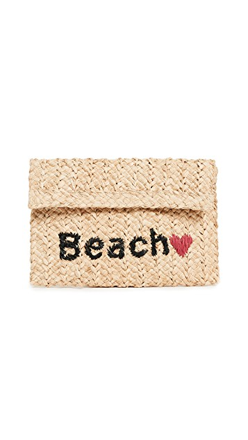-   Beach Clutch      CAD $82.99