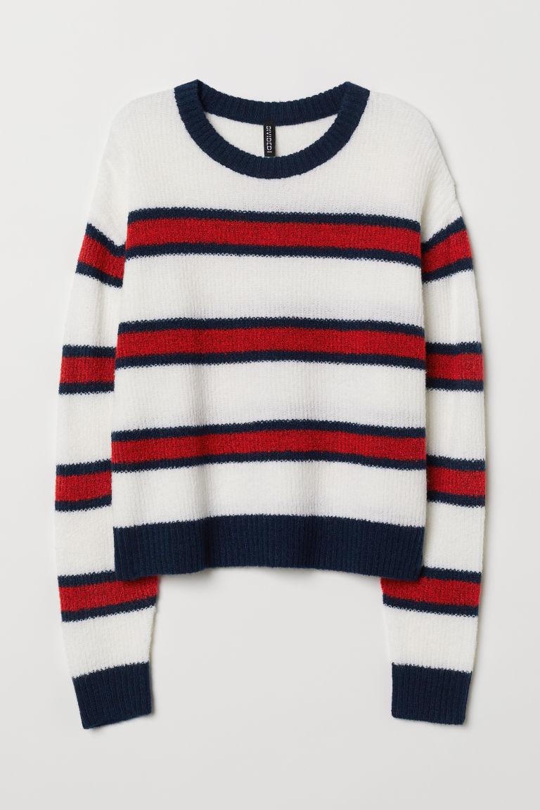 - Knit Sweater$29.99