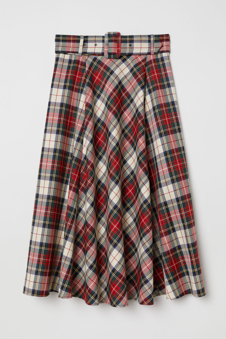 - Circle Skirt $59.99