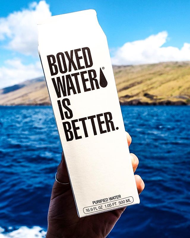 True story. 🤙🏽 #maui #hawaii #travel #photography #travelgram #ocean #island #islandlife #boxedwater #boxedwaterisbetter #stayhydrated #explore