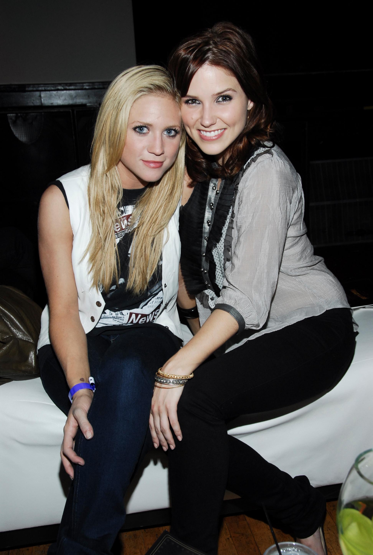 Brittany Snow and Sophia Bush.JPG
