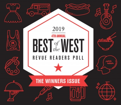 Best of the West staff pick for best makeup artist. Click here to view!