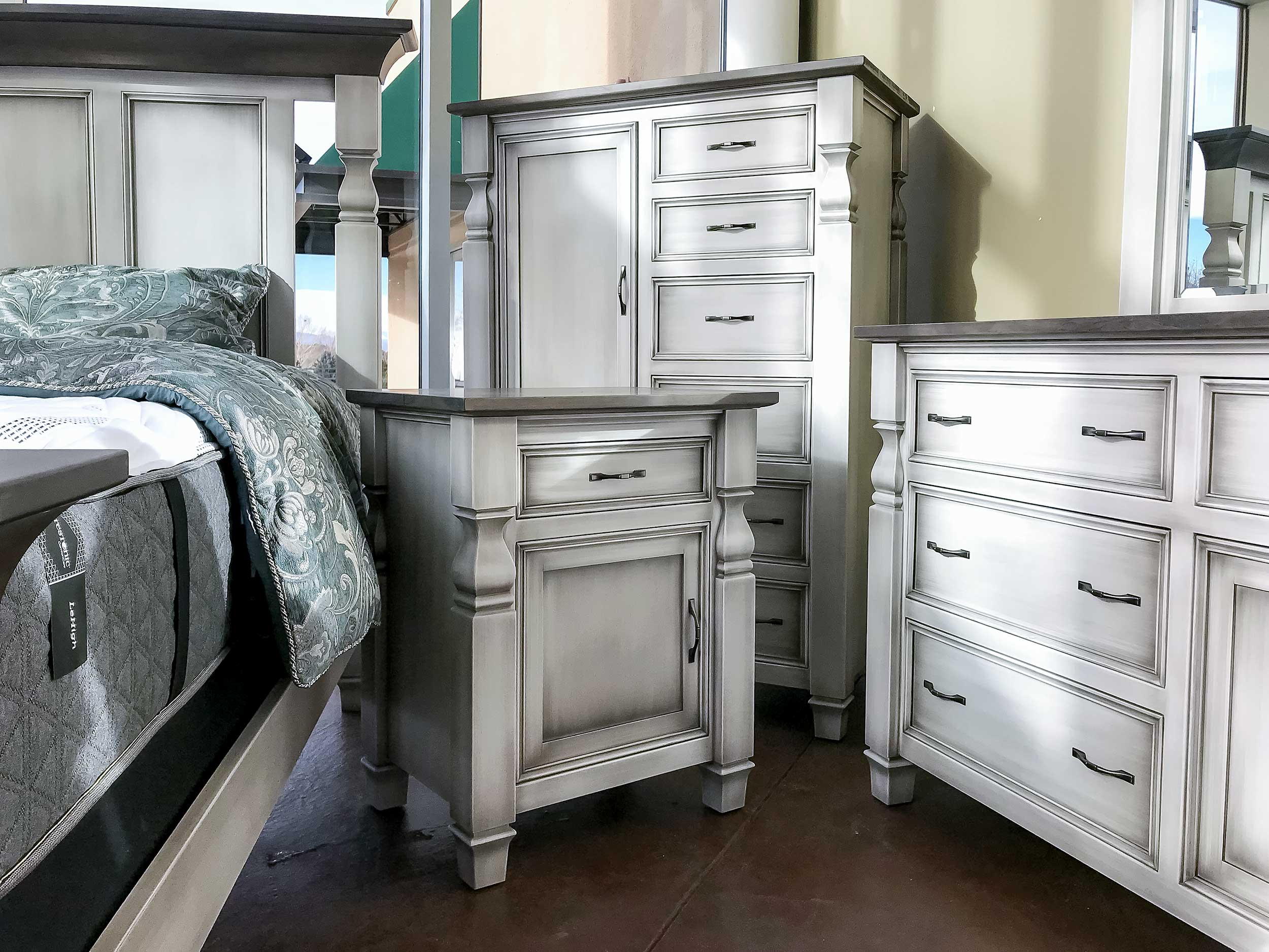 Bedroom Furniture Amish Furniture Gallery