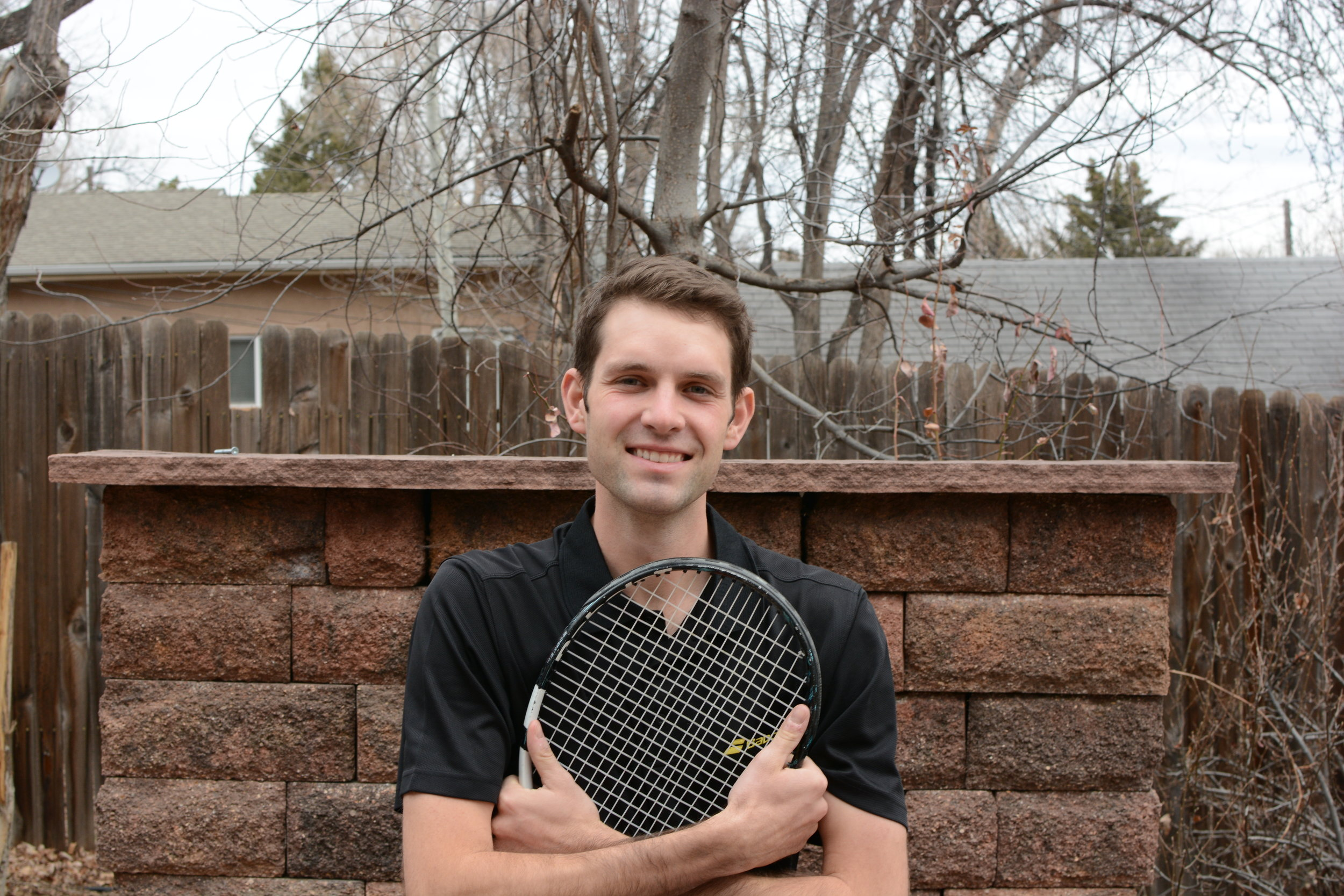 Parker Curry - - Colorado native- Won high school state tournament twice- Attended University of Colorado - Tennis and pickleball pro at the Broadmoor Hotel for three seasonsPickleball: 2018 - Bronze USAPA Great Plains Regional Doubles / Silver US Open Championship / Gold Grand Canyon State Games. 2017 - Silver USAPA Great Plains Regional Doubles
