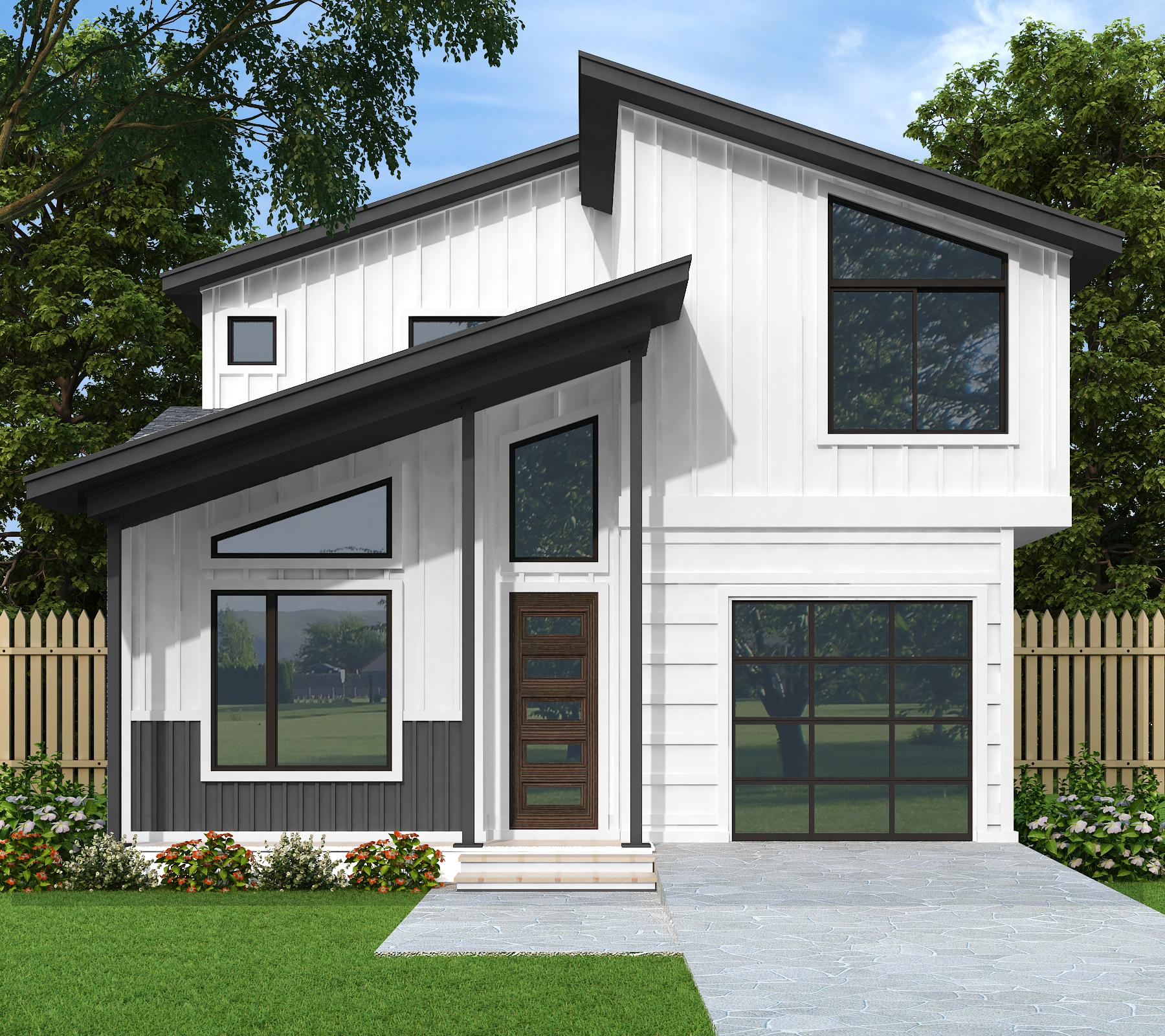 409 Delmar Building 1 - $525,000 - 3 Bed 2.5 Bath 1,820 SqFt