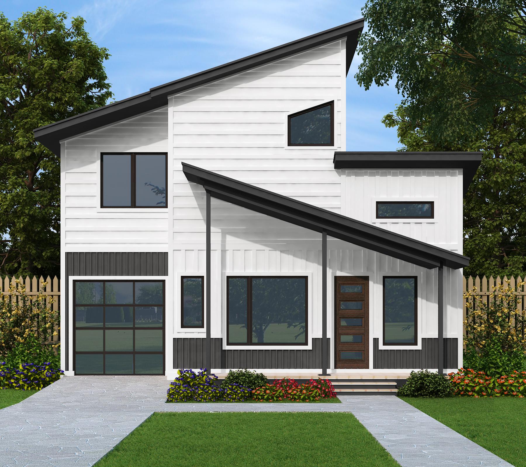 409 Delmar Building 2 - $409,000 - 2 Bed 2.5 Bath 1100SqFt