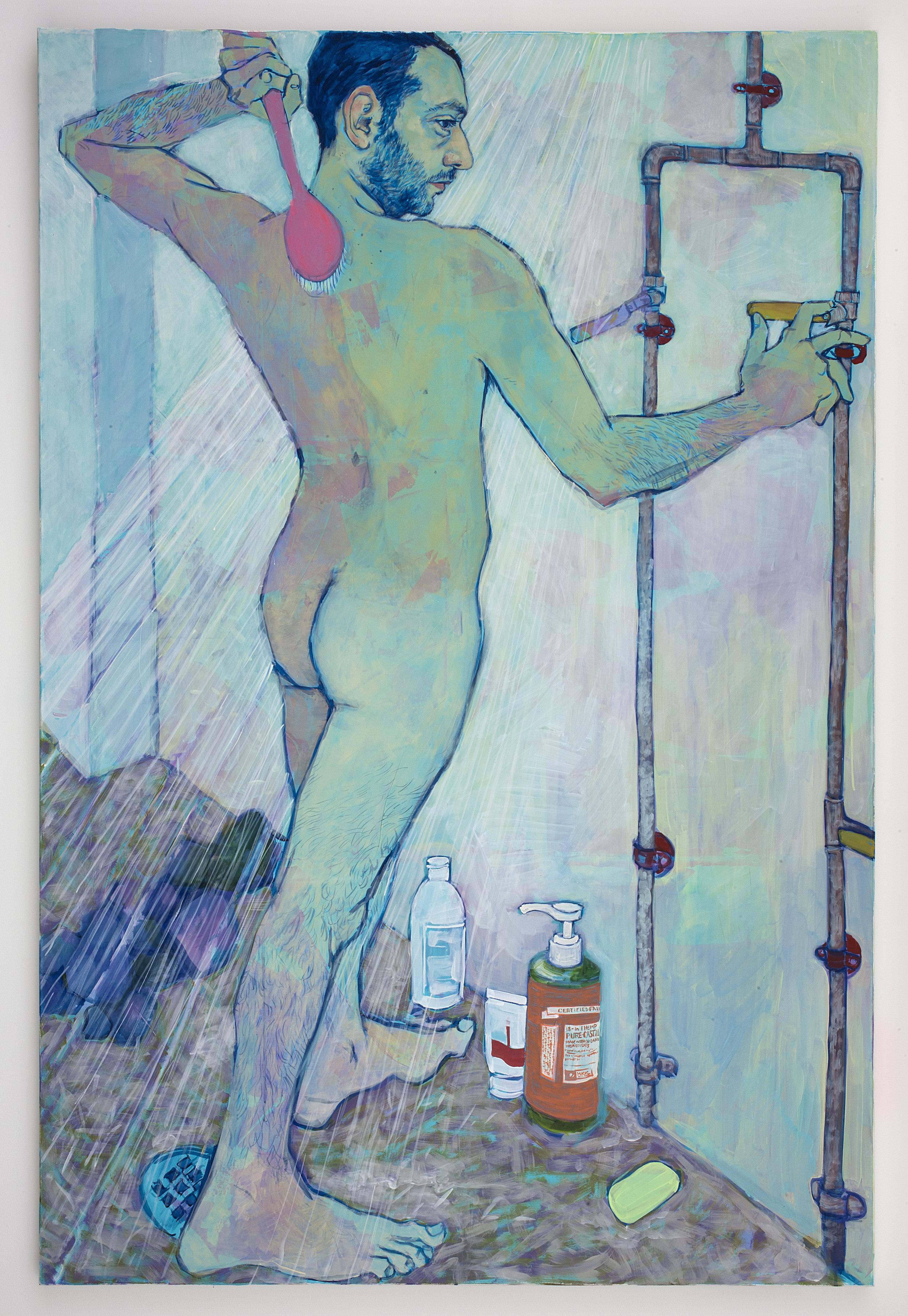 Afternoon Shower