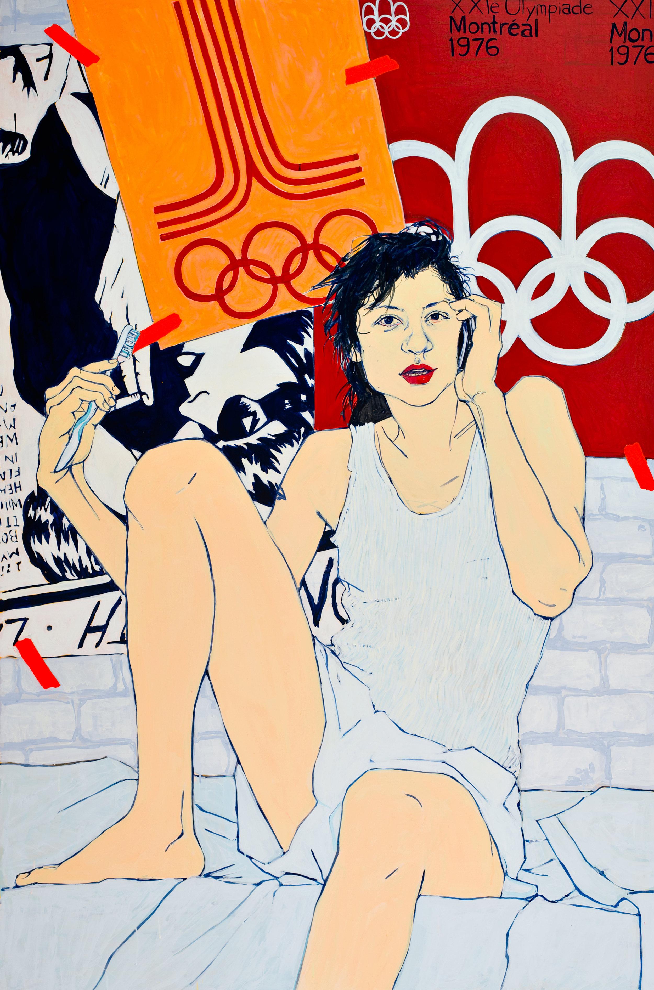 Olympic Hangover
