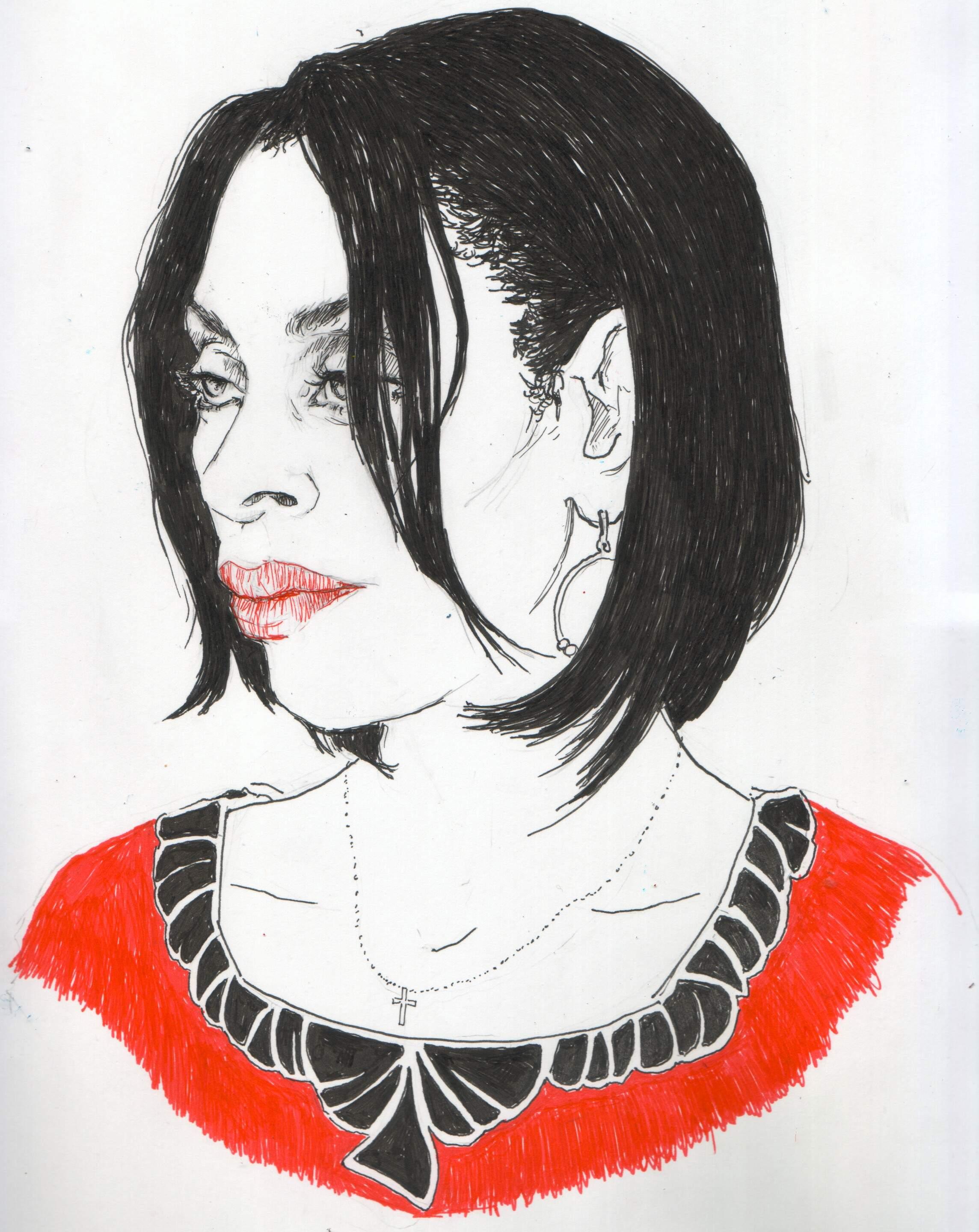 Khandi Alexander