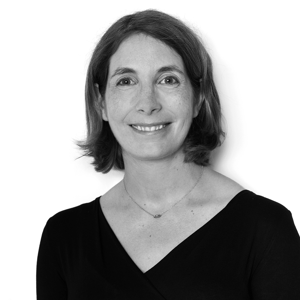 Fanny Lakoubay - Senior Advisor | Panel Moderator