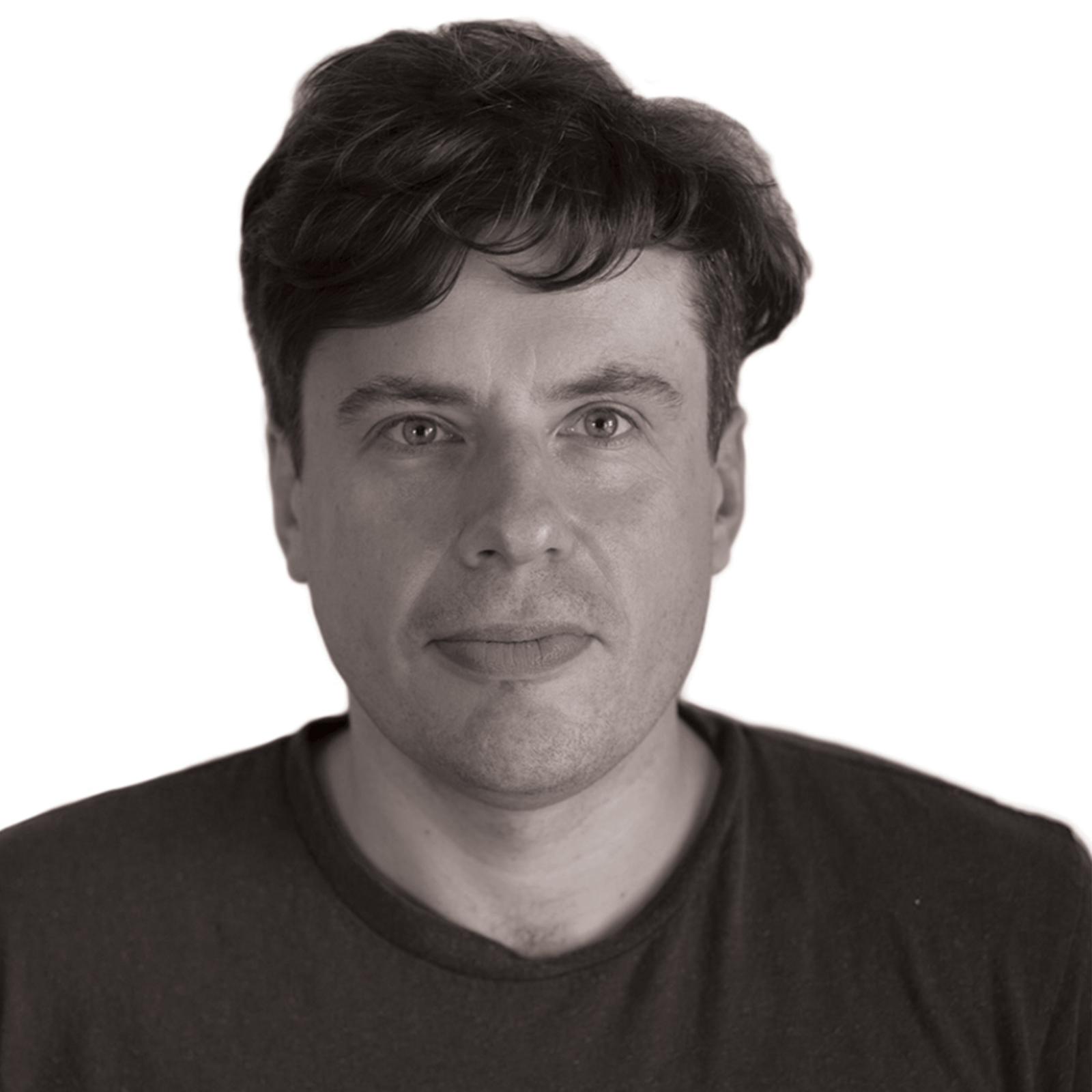 Andrey Alekhin - Co-founder and CEO, Snark