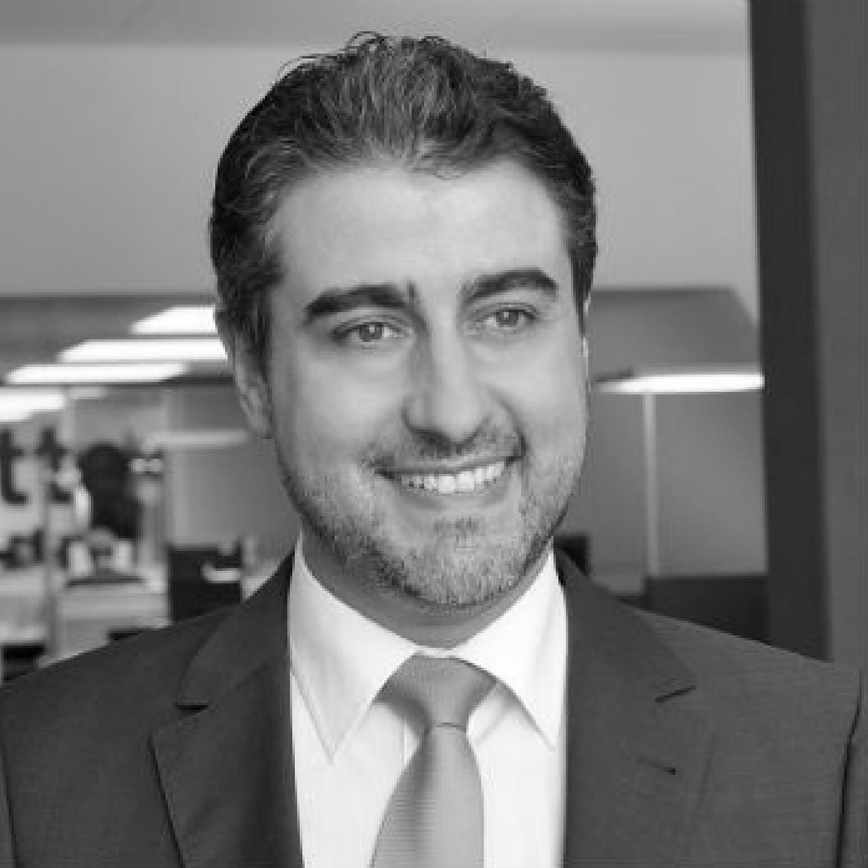 Marco Grossi - Audit and Risk AdvisoryDirector, Deloitte