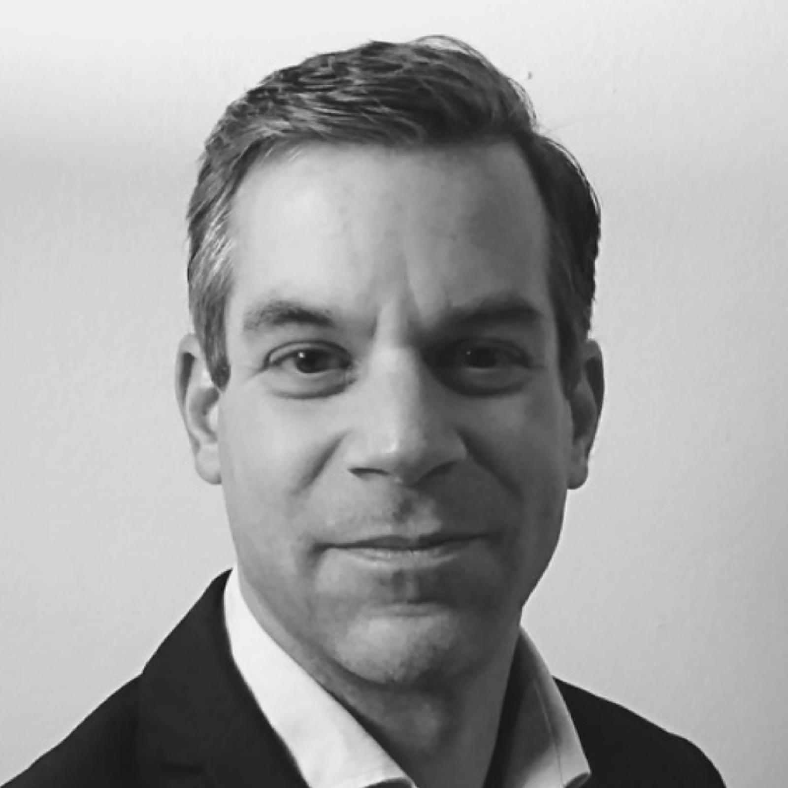 Jérôme Croisier - Chief Art Officer, Maecenas