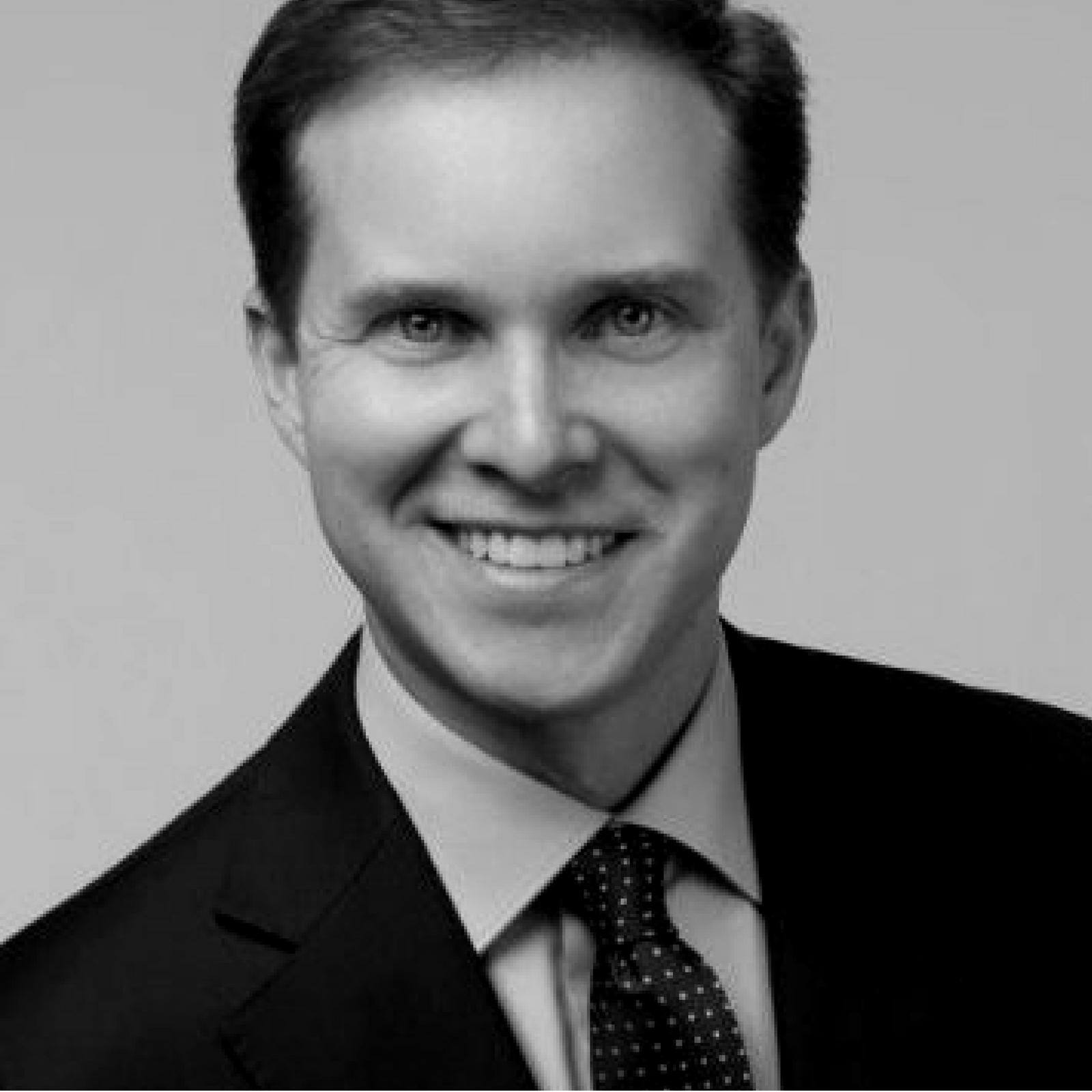 Nigel Glenday - Vice President, Strategy,Athena Art Finance