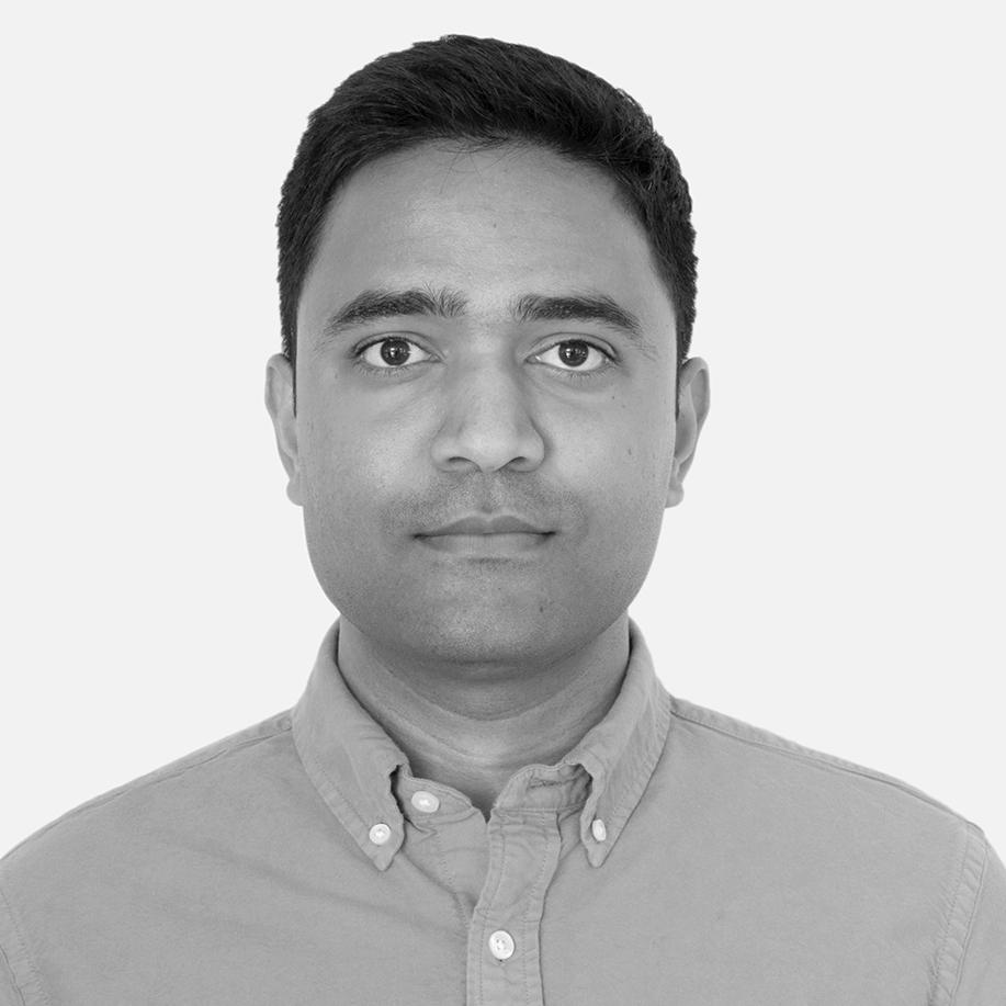 Ram Nadella - Director of Technology, Paddle8