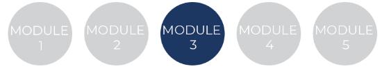 Blockchain Module 3