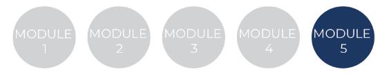 Blockchain Module 5