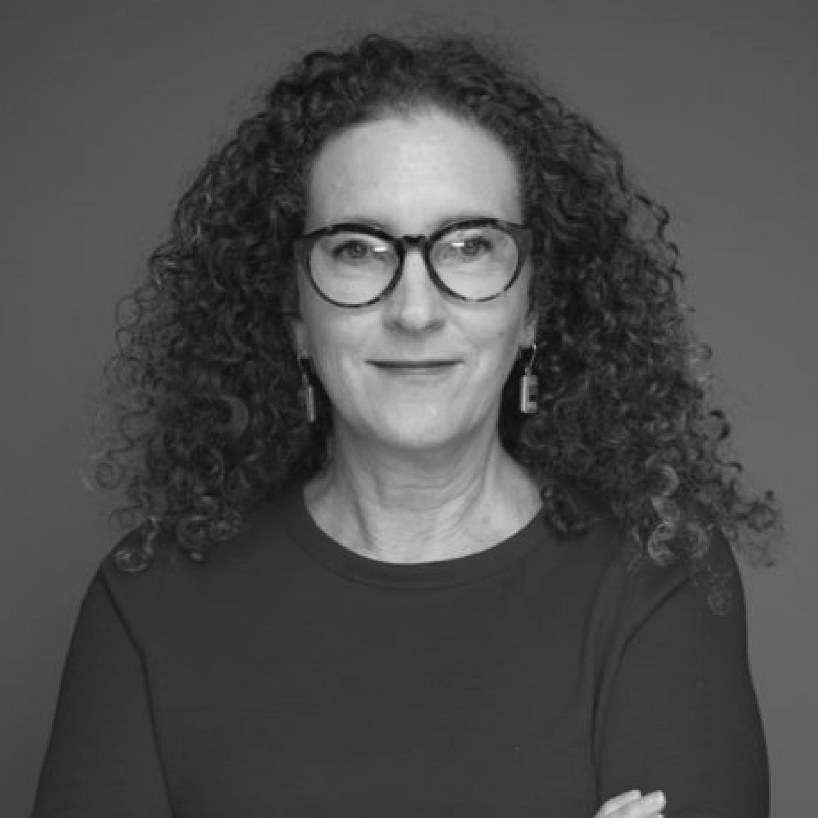 Judy Mam - Co-Founder, Dada.NYC