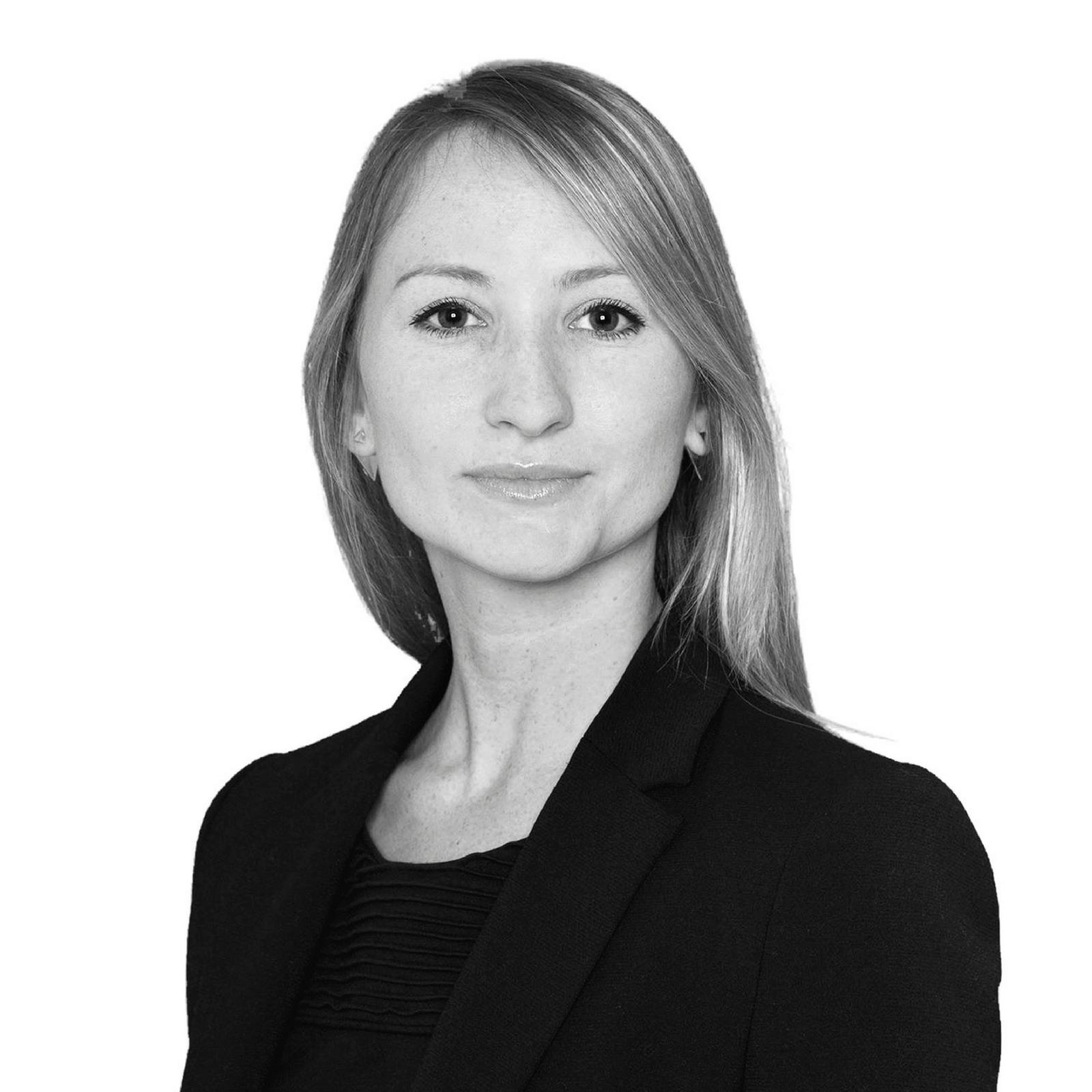 Masha Golovina - Director of Market Analysis, Masterworks