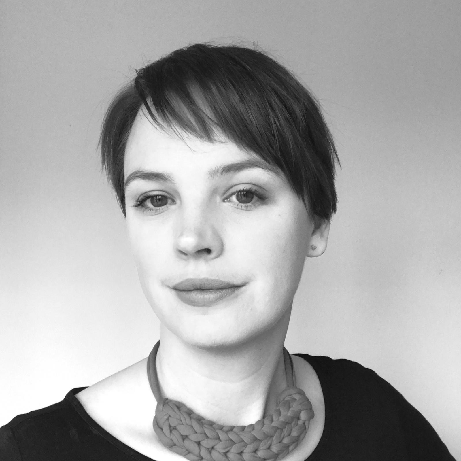 Nicole Bouchard-Tejeiro - Director, Business Process, Crozier Fine Arts