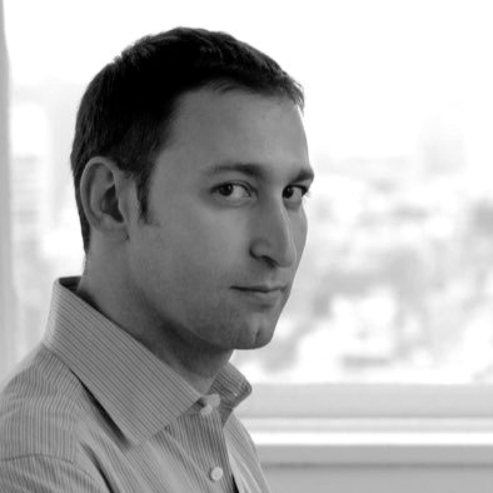 Daniel Doubrovkine -