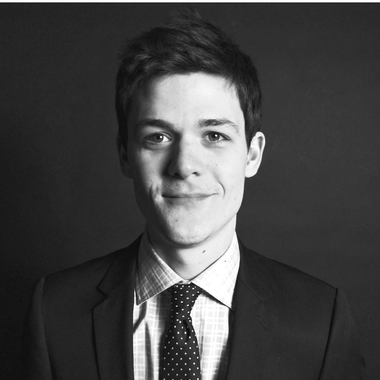Zack Yanger - Head of Marketing & Content, SuperRare.co